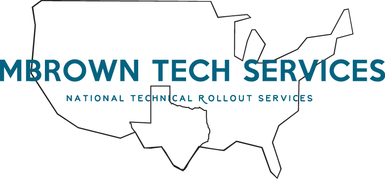 Mbrown Technical Services, LLC